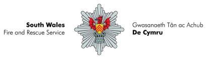 SWFRS Logo